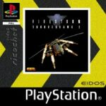 Thunderhawk 2 - Riochet (PS1)
