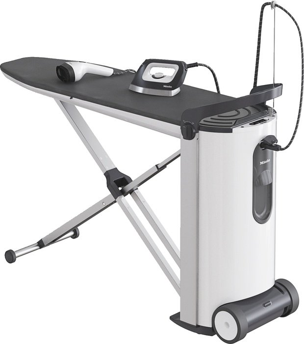 Miele B1847 FashionMaster ironing station incl. ironing board