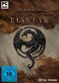 The Elder Scrolls: Online - Elsweyr (MMOG) (PC)