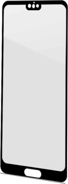 Celly Full Glass für Huawei P20 schwarz (FULLGLASS748BK)
