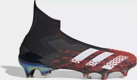 adidas Predator Mutator 20+ SG core black/cloud white/active red (Herren) (EF1567)