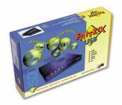 AVM Fritz!X USB, ISDN-Modem mit Nebenstellenanlage (20001753)