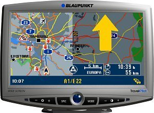 Blaupunkt Travelpilot DX-V (various colours)