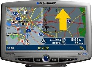 Blaupunkt Travelpilot DX-V (różne kolory)