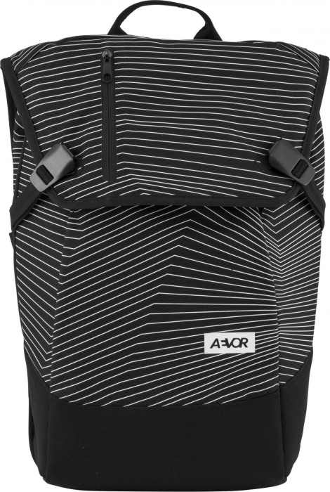 Aevor Daypack fineline black -- via Amazon Partnerprogramm