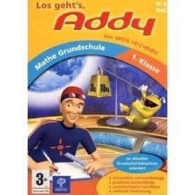 Coktel Addy Maths primary school class 1 (German) (PC/MAC)