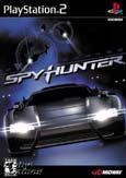 Spy Hunter (niemiecki) (PS2)
