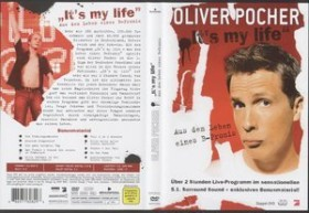Oliver Pocher - It's My Life