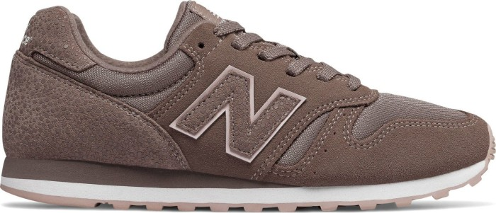 low priced 4b874 93f61 New Balance 373 Suede latte/conch shell (ladies) (WL373PPS) from £ 39.83