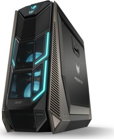 Acer Predator Orion 9000, Core i9-7980XE Extreme Edition, 64GB RAM, 1TB SSD, 2x GeForce RTX 2080 Ti (DG.E0PEG.132)
