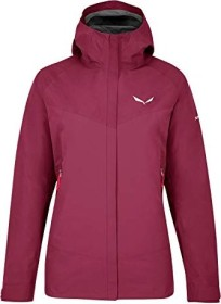 Salewa Moiazza Gore-Tex Jacke rhodo red (Damen) (27187-6360)