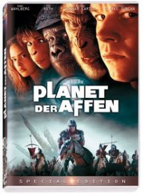 Planet der Affen (Remake) (Special Editions)