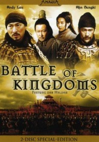 Battle Of Kingdoms (Special Editions)