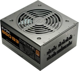 EVGA B3 Serie 850 B3 850W ATX 2.4 (220-B3-0850-V2)