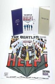 The Beatles - Help! (UK)