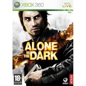 Alone in the Dark V - Near Death Investigation (English) (Xbox 360)