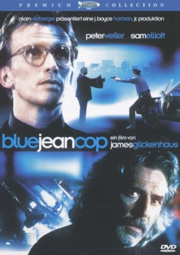 Blue Jean Cop -- via Amazon Partnerprogramm