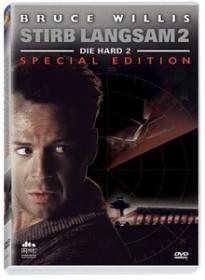Stirb langsam 2 (Special Editions)