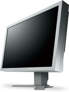 Eizo FlexScan S2202WH-GY light grey, 22""