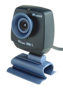 Mustek Wcam-300 A (98-130-00020)