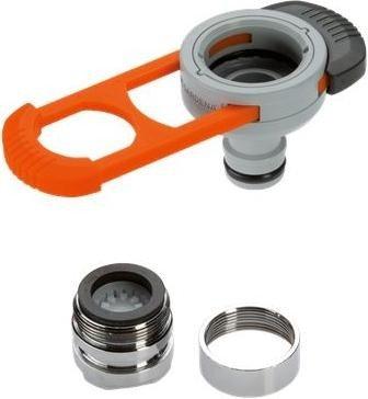 Gardena adapter for Indoor-water taps (8187)