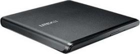 LiteOnES1 ES1 schwarz, USB 2.0