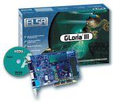 Elsa Gloria III, Quadro2 Pro, 64MB DDR, DVI-I, AGP, retail (00412)