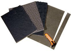 silentmaxx proSilence insulation mats Basic pack