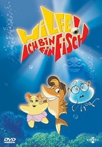 Hilfe! Ich bin ein Fisch