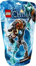 LEGO Legends of Chima Baubare Figur - Chi Mungus (70209)