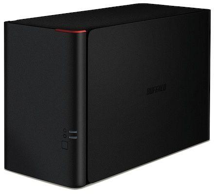 Buffalo TeraStation 1200 4TB, 1x Gb LAN (TS1200D0402)