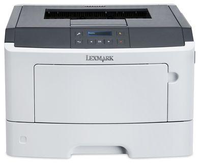 Lexmark MS317dn, S/W-Laser (35SC080)