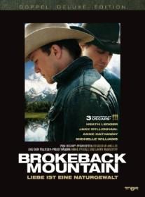 Brokeback Mountain (Special Editions) (DVD)