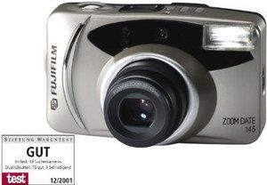 Fujifilm zoom Date 145