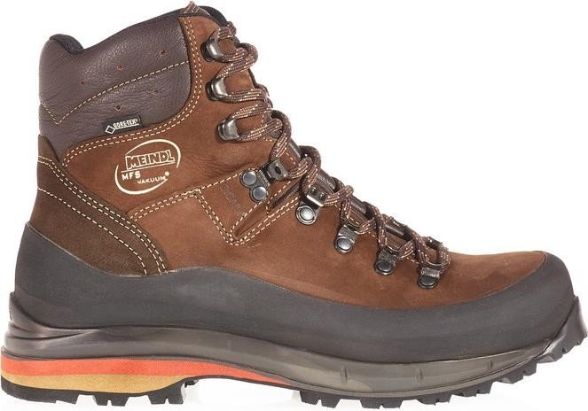 Meindl vacuum GTX dark brown (mens) (2844-46) -- ©Globetrotter