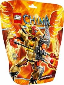 LEGO Legends of Chima Baubare Figur - Chi Fluminox (70211)