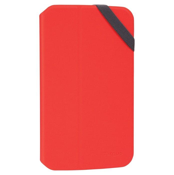 "Targus EverVu Galaxy Tab 4 8"" rot (THZ44503EU)"