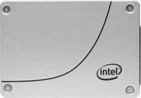 Intel SSD E 7000s 960GB, SATA (SSDSC2BR960G7XC/SSDSC2BR960G7XA)