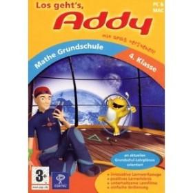 Coktel Addy Mathe Grundschule Klasse 4 (deutsch) (PC/MAC)