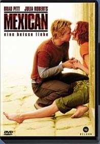 The Mexican - Eine heiße Liebe (DVD)