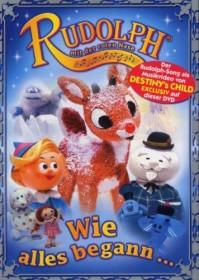 Rudolph mit der roten Nase - Wie alles begann