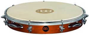Meinl PA10CN-M Chest Nut Pandeiro
