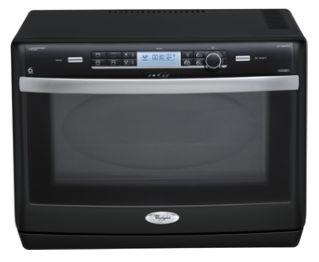 whirlpool jt 369 bl mikrowelle mit grill hei luft heise online preisvergleich deutschland. Black Bedroom Furniture Sets. Home Design Ideas