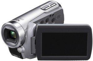 Panasonic SDR-S15 silver