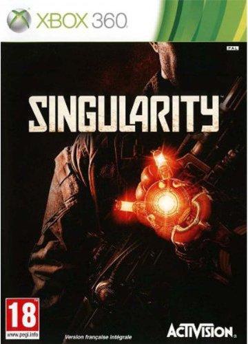 Singularity (deutsch) (Xbox 360) -- via Amazon Partnerprogramm
