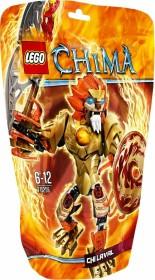 LEGO Legends of Chima Baubare Figur - Chi Laval 2014 (70206)