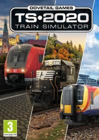 Train Simulator 2020 (Download) (PC)