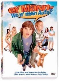 Ey Mann - Wo is' mein Auto?