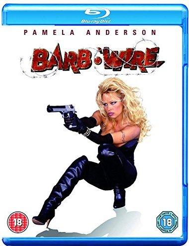 Barb Wire (Blu-ray) -- via Amazon Partnerprogramm