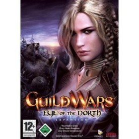 Guild Wars - Eye of the North (Add-on) (MMOG) (PC)